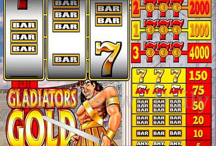 Wild Gladiators Slots - Play Online for Free Instantly