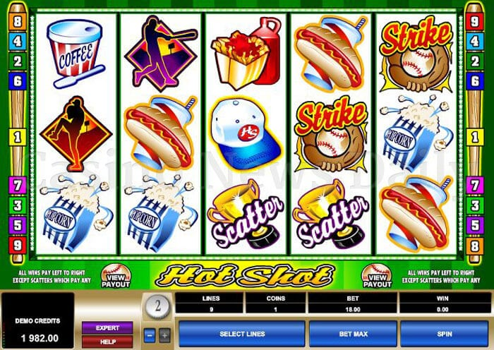 Miami Casino – Online Casinos Almost Everything You Ever Wanted Slot