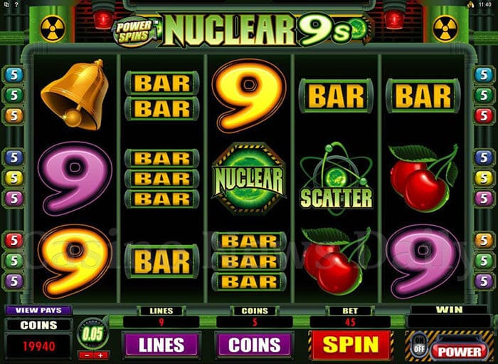 Power-Spins-Nuclear-9s-Slot