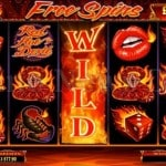 Red Hot Devil Online Slot