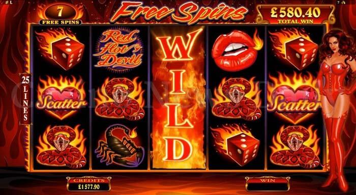 Casino Free Slots Games Download Online