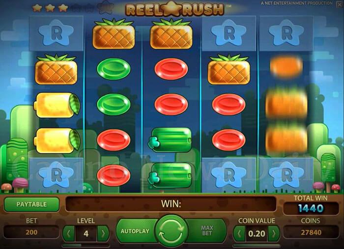 Reel-Rush-Touch-Slot
