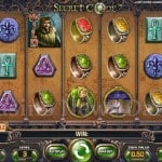 Secret Code Online Slot