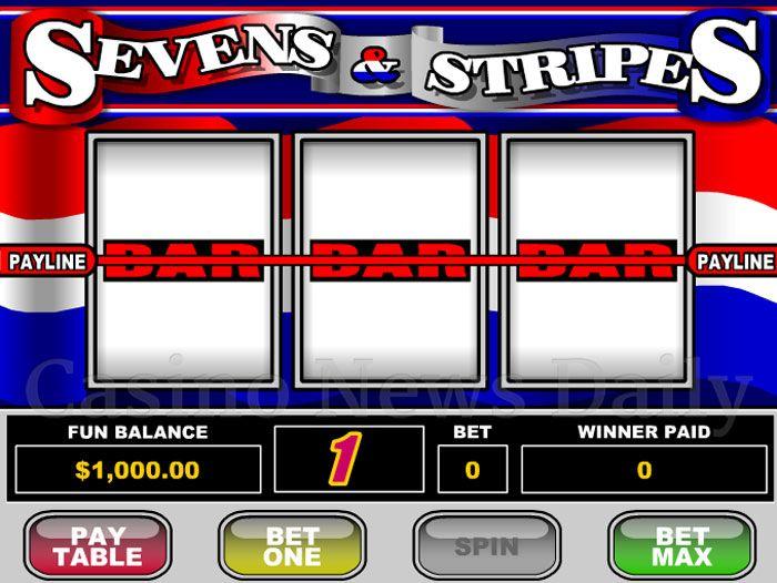 Sevens-and-Stripes-Slot