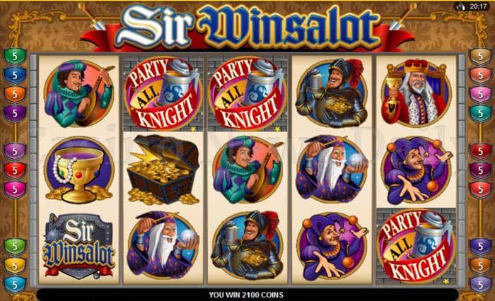 medieval slots | Euro Palace Casino Blog