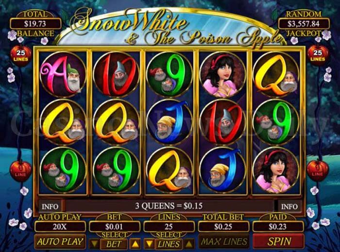 Fairy Tales Slots - Play Free Online Slot Machines in Fairy Tales Theme