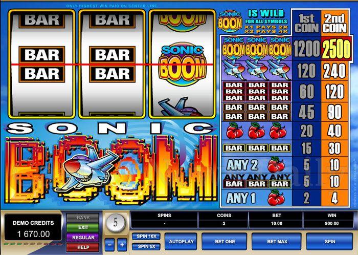 Sonic-Boom-Slot