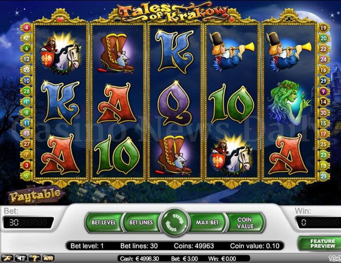 fantasy slots | Euro Palace Casino Blog