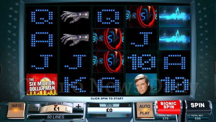 Time for a Deal - Game Show Themed Video Slot