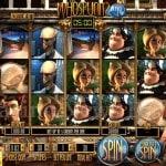 WhoSpunIt Online Slot