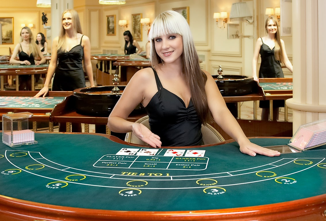 Our Top Rated Live Dealer Casinos