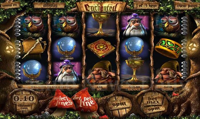 betsoft-enchanted-slot