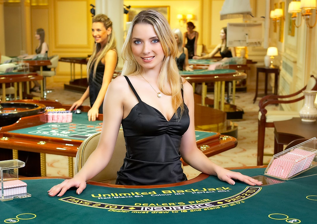 How to play olg casino online