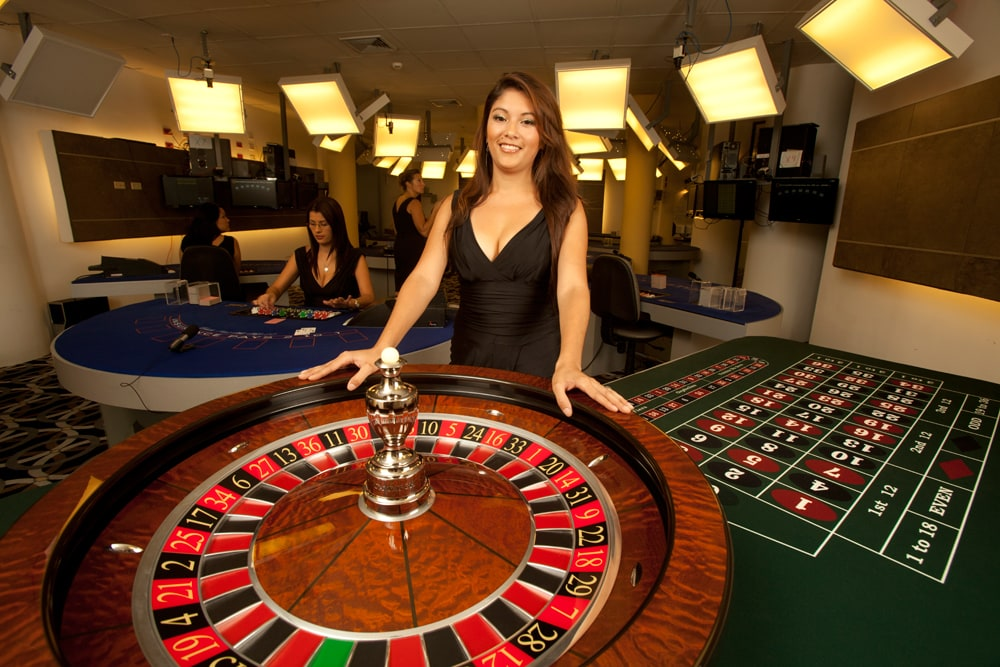 Casino Roulette Online Indonesia