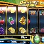 Crazy Jackpot 60,000 Slot