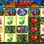 Lil' Lady Online Slot