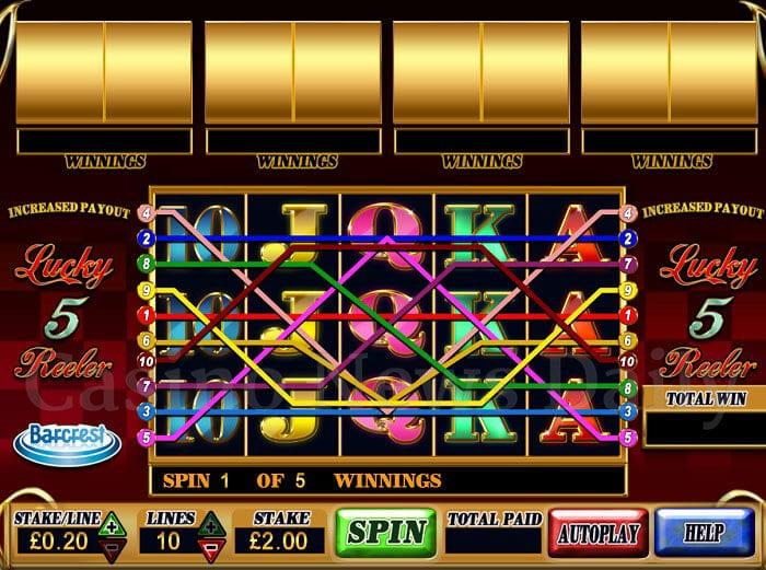 lucky-5-reeler-slot