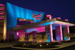 Maryland Casino Gaming Revenue Analysis