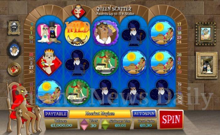 cleopatra online slot casino holidays