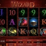 Path of the Wizard Online Slot
