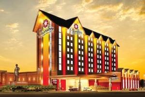 Cherokee casino jobs tahlequah