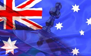 how to play online casino in australia