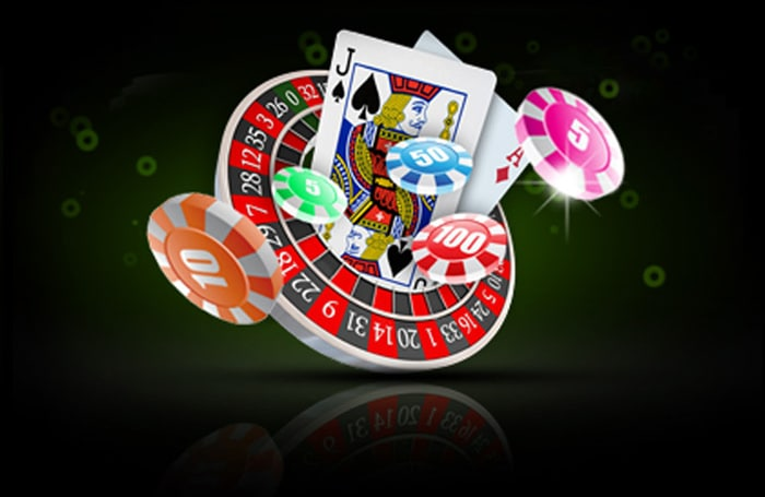 casino online de start games casino