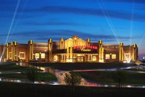 columbus ohio casino news