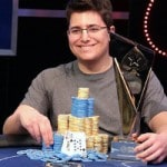 Jake Schindler Continues Climbing in the GPI Leaderboard