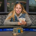 Loni Harwood Wins 2015 WSOP National Championship