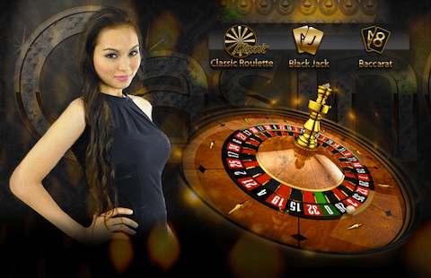 Boost Your Odds of Winning in On-line Slots On line casino Games