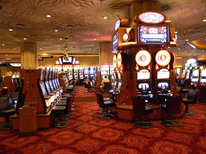 are online casinos legal