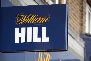 William Hill Full-Year Revenue Drops 1%