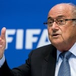 Paddy Power Sepp Blatter Ad Cleared by the ASA