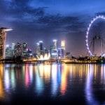 Singapore – the Casino Industry Innovator