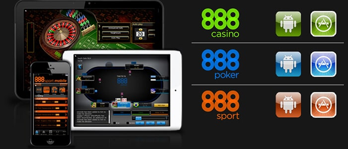 casino 888 iphone