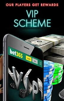 Bet365 casino mobile app
