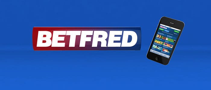 betfred mobile casino app