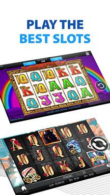 bgo casino android app