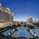 Caesars and Creditors Locked in Legal Battle over Bankruptcy Date