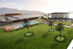 Coral Sea Resort & Casino Hosts Opening Ceremony on December 5