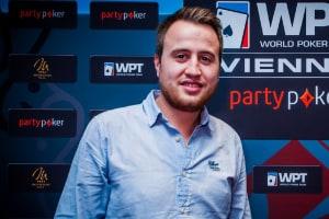 Dietrich Fast Wins EPT Season 12 Malta €1,100 No-Limit Hold'em