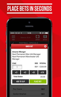 Ladbrokes mobile sports betting betting on the line explained