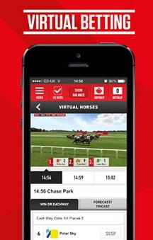 Ladbrokes Sports Bet App