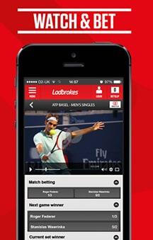 Ladbrokes sport betting app nfl week 12 betting lines