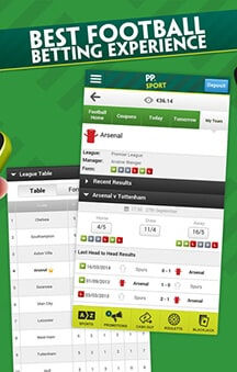 Paddy power poker mobile android