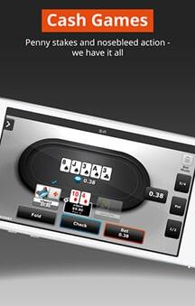 Party Poker Casino Mobile