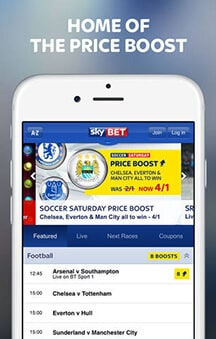 Sky bet casino mobile