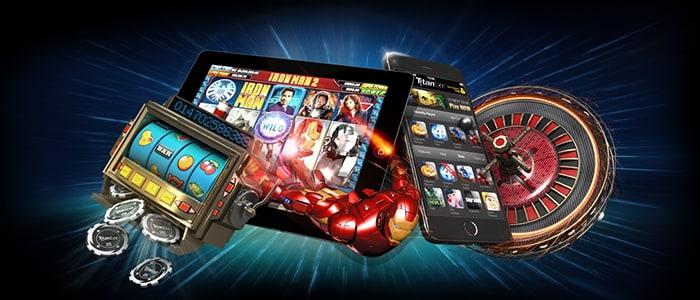 titan poker app