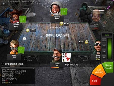 Governor of poker flash